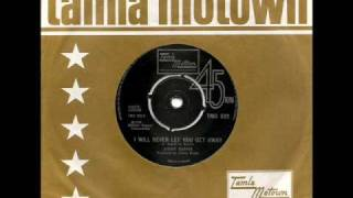 JIMMY RUFFIN - I Will Never Let You Get Away