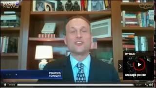 Politics Tonight: Adam Andrzejewski on IL Auditor General Frank Mautino