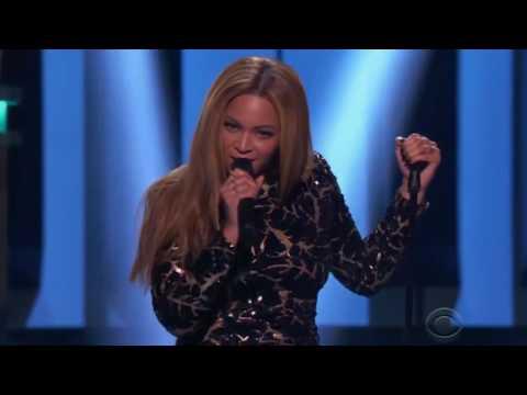 Tribute Stevie Wonder - Beyoncé, Ed Sheeran & Gary Clark Jr