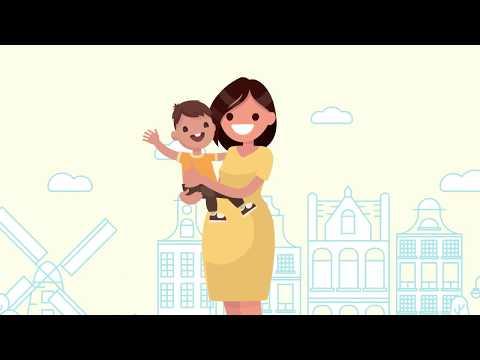Доска детских объявлений Babyvito
