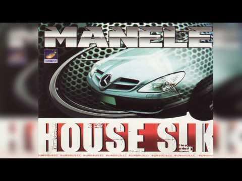 Nicolae Guta - Cui ma lasi - CD - Manele House SLK
