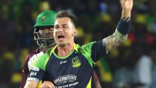 Let's relive CPL 2016!
