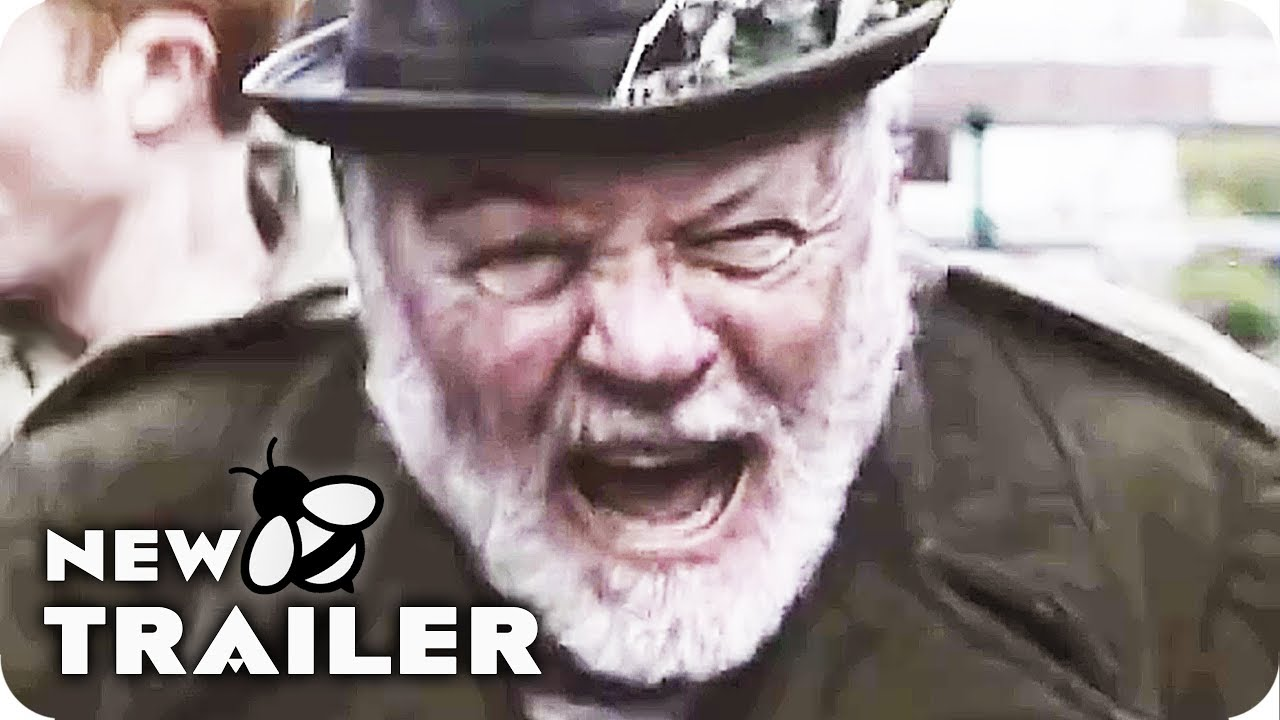 King Lear Trailer (2018) Anthony Hopkins Movie - YouTube