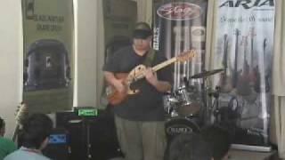 Karel Honasan Dagupan Bass Clinic - Come Together