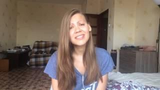 Ольга Ярушкина - Грустная песня Сыроежкина (Из к/ф