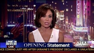 """Judge Jeanine Pirro on ISIS: """"They"""