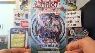 Apertura Pacchetto Yu-Gi-Oh Giudizio Della Luce (Best Secret) thumbnail