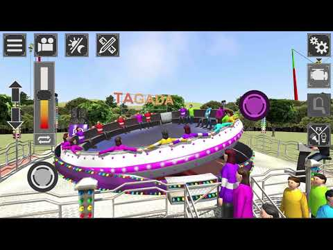 Tagada Simulator: Funfair For Pc – Safe To Download & Install?