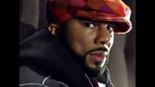 Common- I Have A Dream ft. Will.i.am WITH LYRICS