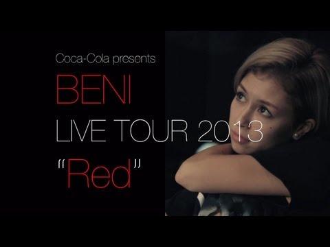 "BENI Red Stories Part.7 ""Concrete Rose"""