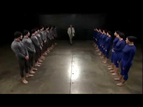 Наука сексуальной привлекательности - Эксперимент оценки внешности - Смотреть видео без ограничений