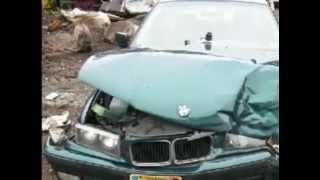 Дтп с фурами видео. Смотреть аварии на дорогах 2014.