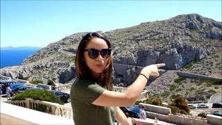 Viaje a Mallorca 2016