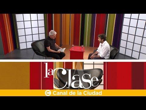 """<h3 class=""""list-group-item-title"""">""""Es necesario el apoyo estatal para las empresas periodísticas"""", Martín Becerra en La Clase</h3>"""