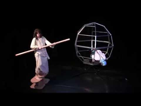 Divadlo NaHraně: Největší příběh všech dob TRAILER