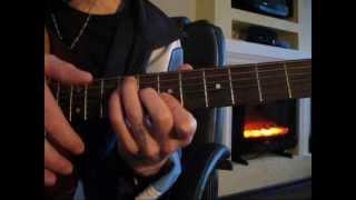 Минорные частушки Как научиться играть на гитаре