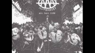 Agianct All Authority-We Don