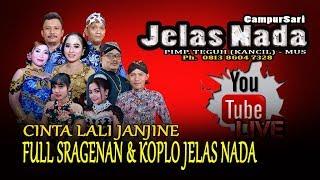 Top Hits -  Full Sragenan Koplo Lali Janjine Jelas Nada