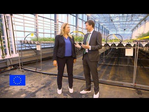 Innovation agricole : en route vers le futur ! (partie 2)