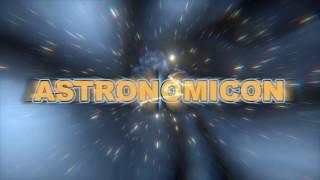 Astronomicon Trailer
