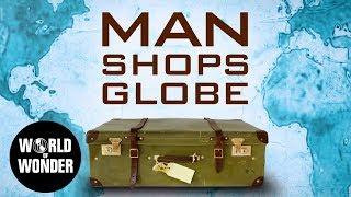 WOW Presents Clips: Man Shops Globe (2009)