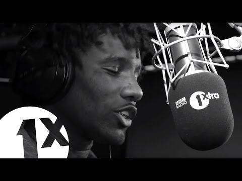 Wretch 32 & Avelino   FITB