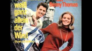 Peggy March & Benny Thomas: 'Tausend Steine' (1966)
