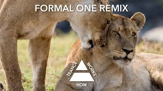 Ronski Speed & Sarah Russell - Closer (Formal One Remix)
