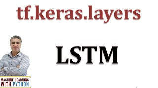 LSTM How it works? How to use? How to set up parameters correctly?