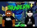 """Shabaam Sahdeeq & Nick Wiz - """"Thunderin"""""""