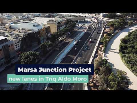 €17 million road upgrades in summer 2018