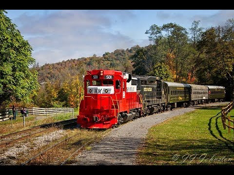Live Train 24/7  Cab Ride - Train Driver's View in the World Railway Line in Summer ! Best Awesome
