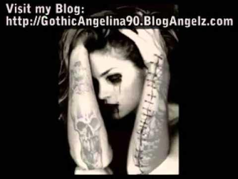 electro wave goth girl on ncis gothic name generator gothic vampire love avenged sevenfold