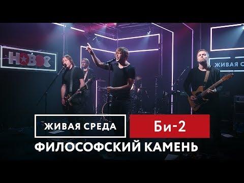 БИ-2 - Философский камень   В твой ОГОРОД
