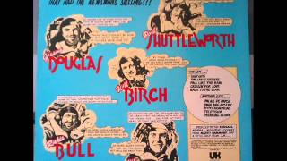 The Kursaal Flyers - The Great Artiste full album