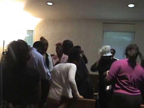Gods turning your situation  Around Bishop Douglas Jackson 8/24/14