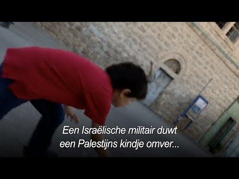 DENK Reisgids Met Dood Bedreigd In Israël