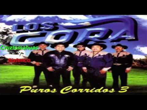 LOS CORAS CORRIDOS   MIX - 2015