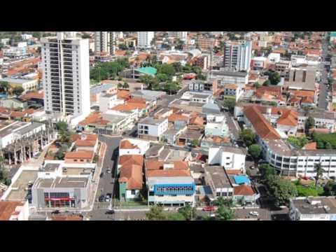 As 10 maiores cidades de Goiás 2015