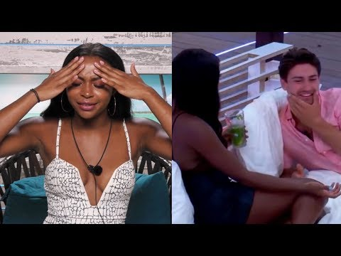Where Samira Went Wrong - Position Yourself Where YOU are the Prize Black Women | Love Island