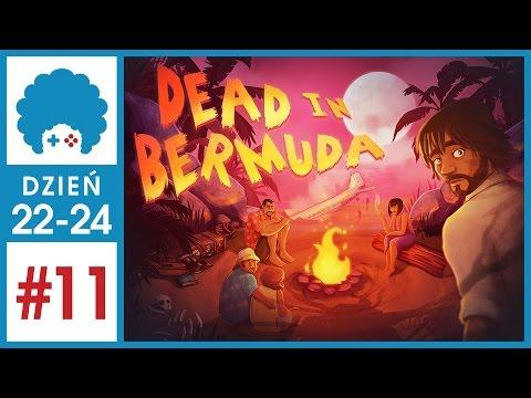 Dead in Bermuda PL #11 - GRAmy!   Johnny niekoniecznie Bravo