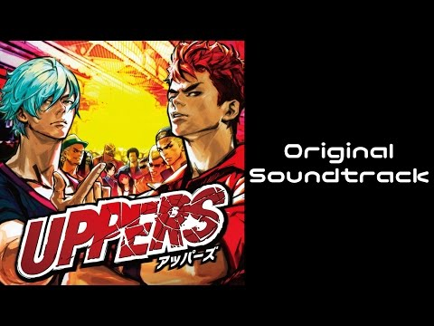 Uppers - Original Soundtrack (Full)