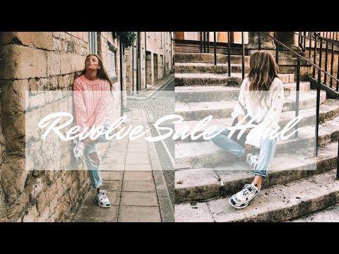Revolve Haul & Try On | Sinead Crowe