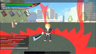 ROBLOX-BEST BLEACH GAME i HAVE EVER PLAYED (BLEACH: New Hope)