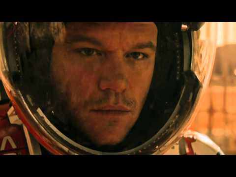 The Martian P HBO