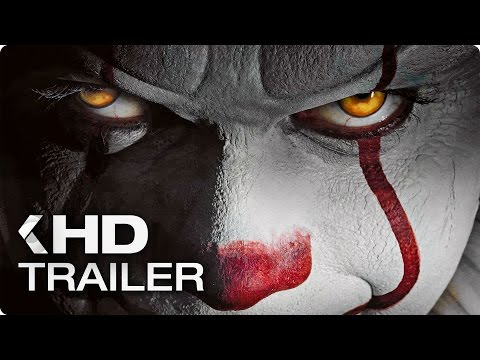 IT Trailer (2017) streaming vf