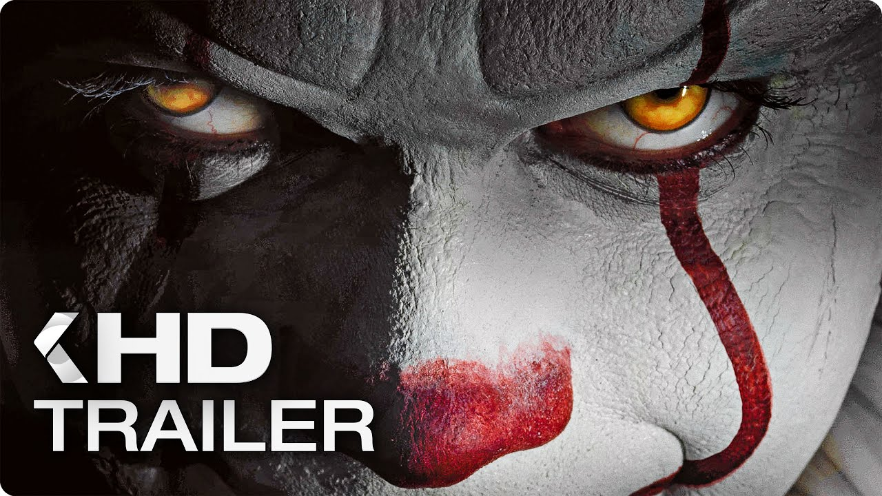 It review: Stephen King's evil clown tale is no laughing matter