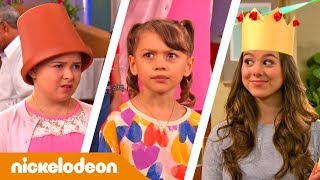 🔴 IN ONDA ORA: I Thunderman   Eroina modello... 🤔   Nickelodeon Italia