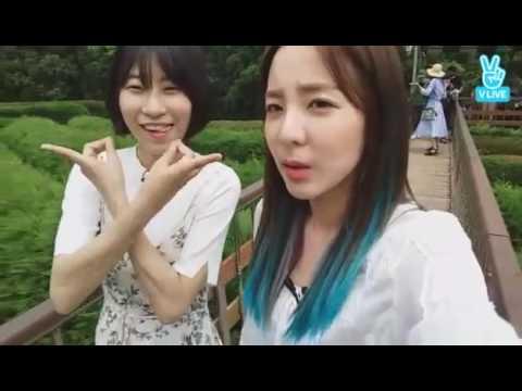 [ENGSUB] Hyoni TV Season 4 with Sandara Park, Seyoung Lee on V Live App [Part 2]