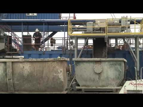 Gas Rush Stories: Life above Marcellus Shale 2011 - 2012